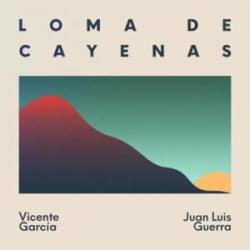 Imagen de la canción 'Loma de Cayenas'