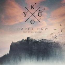 Imagen de la canción 'Happy Now'