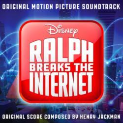 Imagen de la canción 'In This Place (From Ralph Breaks the Internet)'