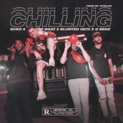 Imagen de la canción 'Chilling'