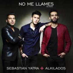 No Me Llames Remix (ft. Alkilados)