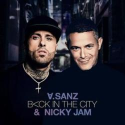Back In The City (ft. Nicky Jam)