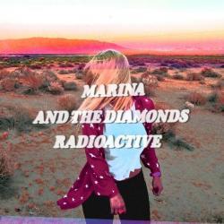 Imagen de la canción 'Radioactive'