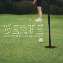 Imagen de la canción 'Verte'