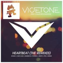 Heartbeat (DMNDZ Remix)