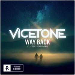 Way Back (Steerix Remix)