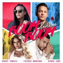 Boom Boom (Mr. Pauer Remix) (Ft. Mr. Pauer, Dinah Jane, French Montana, Daddy Yankee)