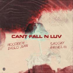 Can't Fall N Luv (Feat. Smooky MarGielaa)