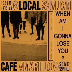 Café Amarillo