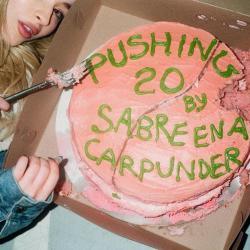 Pushing 20
