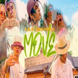 Move (ft. Neo Pistea)