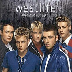 World Of Our Own - Westlife