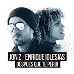 Después Que Te Perdí (ft. Jon Z)