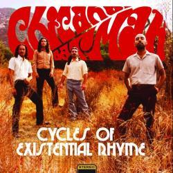 Imagen de la canción 'Cycles of Existential Rhyme'