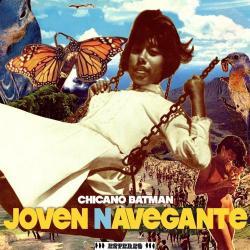 Imagen de la canción 'Joven Navegante'