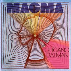 Imagen de la canción 'Magma'