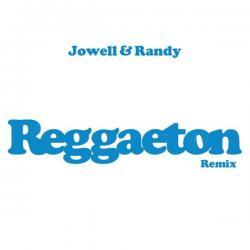 Imagen de la canción 'Reggaeton Remix'