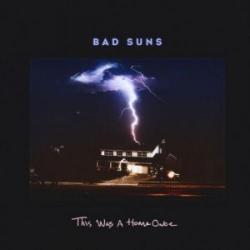 Imagen de la canción 'This Was a Home Once'