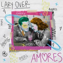 Imagen de la canción 'Amores'
