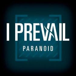Imagen de la canción 'Paranoid'
