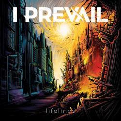 Imagen de la canción 'Lifelines'