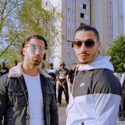 Imagen de la canción 'Inconnu 3 (Duplicate)'