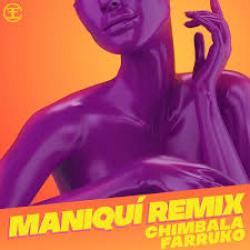 Imagen de la canción 'Maniquí Remix'