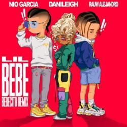 Imagen de la canción 'Lil Bebe Bebecito Remix'