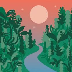 Imagen de la canción 'Huracán'