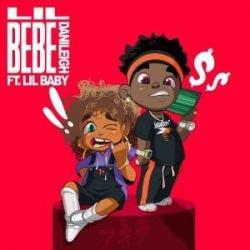 Imagen de la canción 'Lil Bebe Remix'
