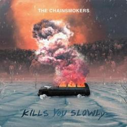 Imagen de la canción 'Kills You Slowly'