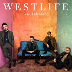 Imagen de la canción 'Better Man'