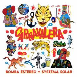 Imagen de la canción 'Carnavalera'
