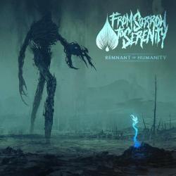 Imagen de la canción 'Forsaken'