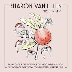 Imagen de la canción 'Not Myself'