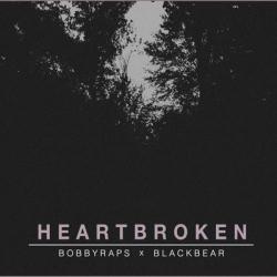 Imagen de la canción 'Heartbroken'