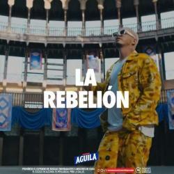 Imagen de la canción 'La Rebelión'