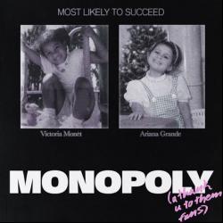 Imagen de la canción 'Monopoly (en español)'
