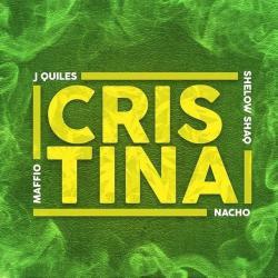 Imagen de la canción 'Cristina'