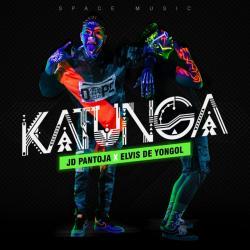 Imagen de la canción 'Katunga'