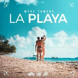 Imagen de la canción 'La Playa'