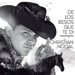 Imagen de la canción 'De Los Besos Que Te Di'