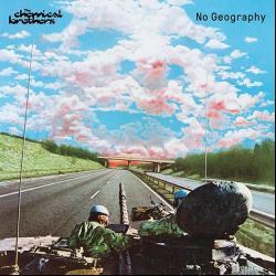 Imagen de la canción 'No Geography'