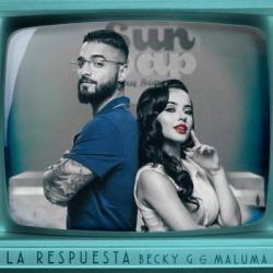 Imagen de la canción 'La Respuesta'