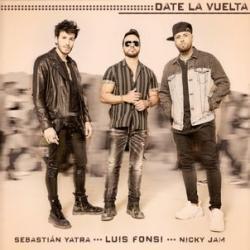 Imagen de la canción 'Date La Vuelta'