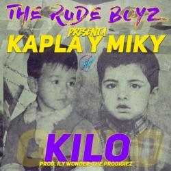 Imagen de la canción 'Kilo'