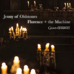 Imagen de la canción 'Jenny of Oldstones (Game of Thrones)'