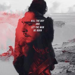 Imagen de la canción 'Kill the Boy Script'