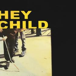 Imagen de la canción 'Hey child'