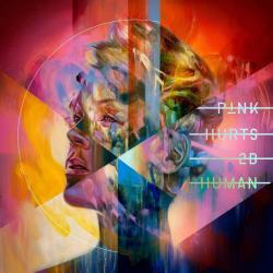 Imagen de la canción 'Hurts 2B Human'
